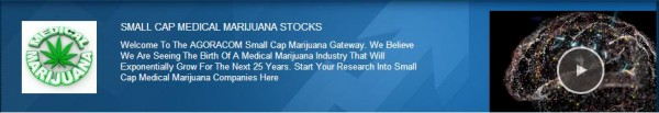 Small Cap Marijuana Gateway